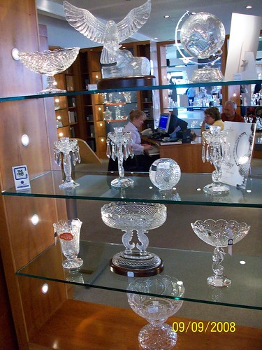 Ireland - Waterford Crystal