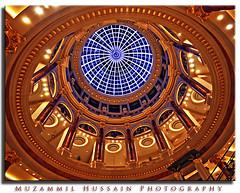 Trafford Centre Dome (Muzammil (Moz)) Tags: manchester shoppingcentre dome soe moz stretford traffordcentre golddragon abigfave platinumphoto betterthangood goldstaraward afraaz internalviiew