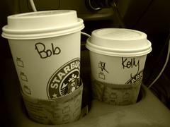 Bob & Kelly