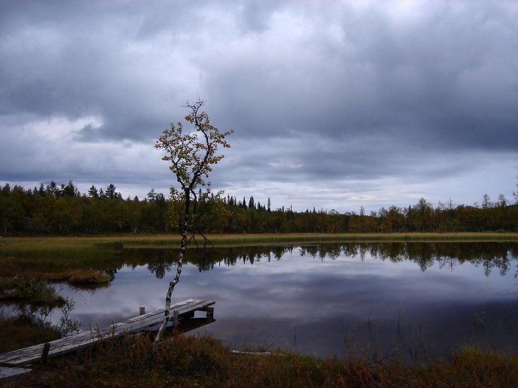Hannukuru Lake