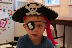 Pirate Peter