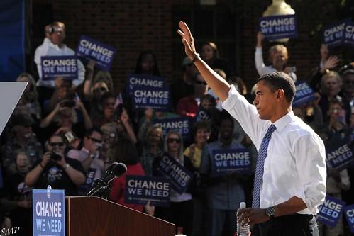 Obama0913 by Barack Obama.