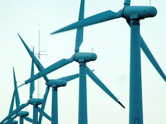 wind turbines - energy for the future