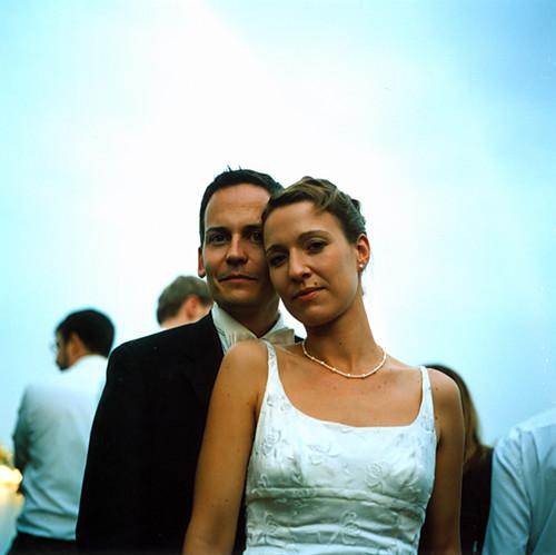 Larissa und Torsten