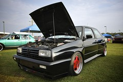 Rally Golf (CampbellSteven) Tags: vw golf euro rally h2o wagenwerks