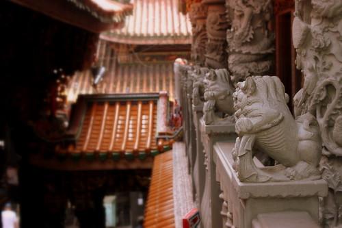 Qingshui Zushi temple