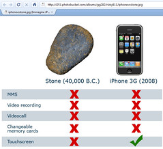 IPhone 3G vs Stone (S.A.L.) Tags: windows sexy brick apple broken fashion rock mobile sex stone 30 private fun cards demo design hardware google screenshot cool firefox mms funny call icons comic break pieces phone joke moda hard battery screen number chrome card software memory firmware linux features calling 2008 comparison roccia pietra videocall broke useless touchscreen versus solid stoneware iphone schermata sdk palmtop schermo iphone3g googlechrome