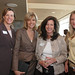 Pam Jeffords, Debbie Welle-Powell, Teresa Van De Bogart, Ashlee Powell