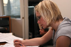 Composer Kristin ÃØhrn Dyrud