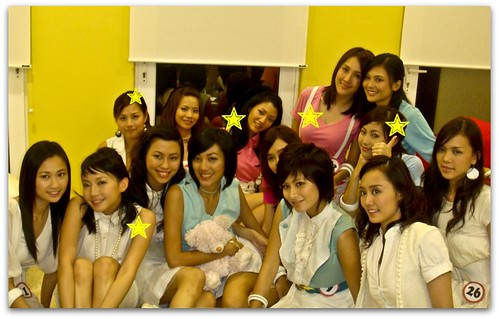 Miss Astro 2008 ~ Final 13
