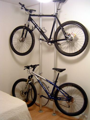 Solo Por Hoy Foromtbcom - Colgar-bici-techo