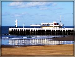 the best place to dream of faraway distanation (sophiea) Tags: 1001nights picnik blueribbonwinner bej digitalphotoart windsandandwater onlythebestare excapture