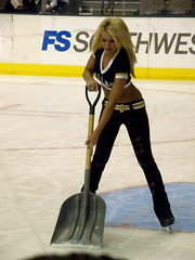 PA181032 (svictoria29) Tags: stars nhl cheerleader avalanche dallasstars coloradoavalanche icegirl icegirls nationalhockeyleague americanairlinescenteramericanairlinescenter