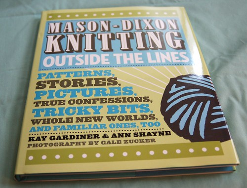 Mason Dixon Knitting