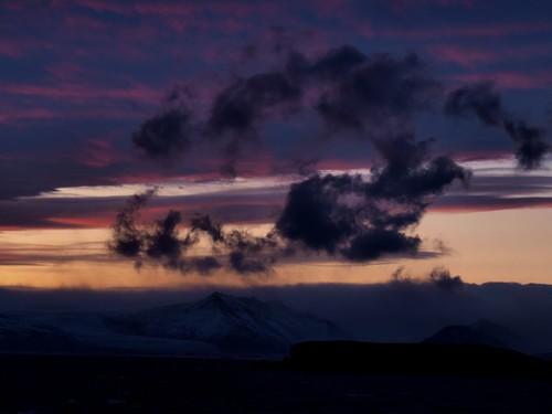 Sunset 26/10 ´08