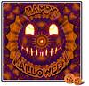 Happy Halloween Cat (Gravityx9) Tags: abstract halloween photoshop chop kk psfo digidi 102908 kaleidospheres 103108