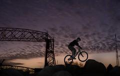 Biker edit
