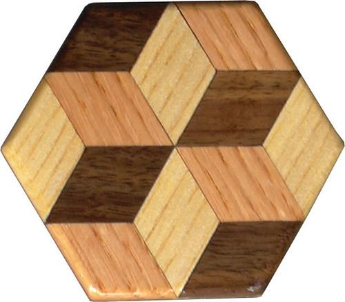 Making Wood Quilt Blocks - by WoodMosaics @ LumberJocks.com ...