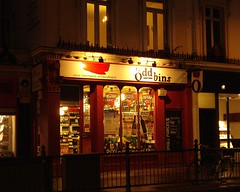 Picture of Oddbins, SW7 4QT
