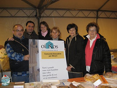Osimo CHOCOLATE DAY 2008