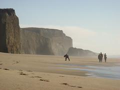 MartinsBeach_2007-085 (Martins Beach, California, United States) Photo