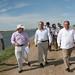 Inauguración de la Carretera San Luis Río Colorado - Mexicali    (28-08-2008)