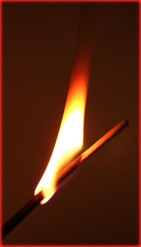 a fuoco...lento