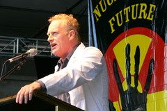 Nuclear Fools Day, Melbourne 2007