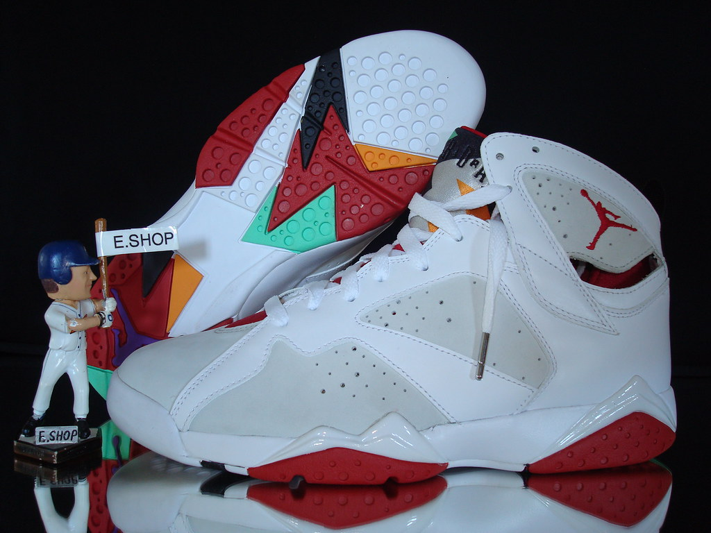 air jordan 7 og shoes rare