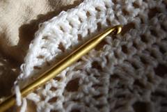 Unidentified Crochet Object