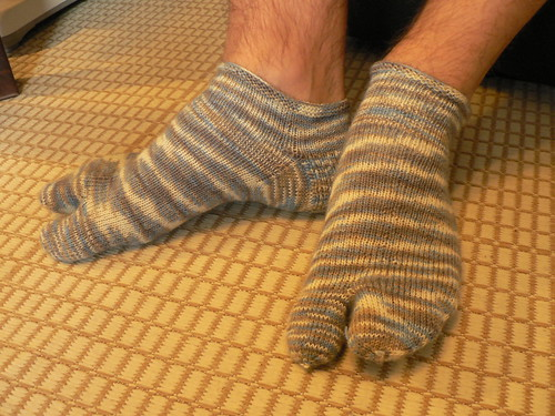 toe socks 004