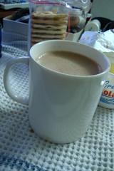 leche (dbo.f) Tags: cafe taza leche merienda