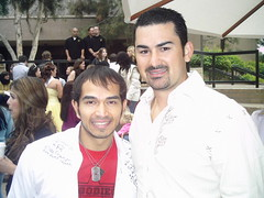Diegodiego & Adrian Gonzalez (gatolocomusic) Tags: music famous entertainment spanish international worldwide latin actor celebrities popular diegodiego