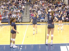 Nittany Lions trap the Badgers! (31i) (b.chillin) Tags: bigten womensvolleyball collegevolleyball pennstatevolleyball bigtenvolleyball