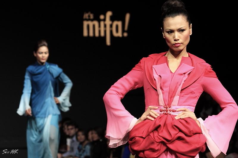 M-IFW / M-IFA 2008 - KL