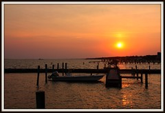 NC Archives - Sunset from Harkers Island (scott185 (the original)) Tags: sunset nc northcarolina harkersisland carteretcounty backsound theunforgettablepictures flickrgolfclub calicojacksmarina inspiredbyyourbeauty