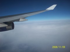 Some fixation with the aircraft wing? (S Jagadish) Tags: flying aircraft wing aerialview aircraftwing 200811 2008usa