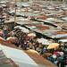 Ghana - Kejetia Market, Kumasi