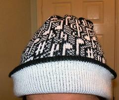 Music hat 2