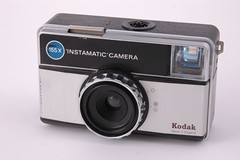 Kodak Instamatic 155X (Andrys Stienstra) Tags: camera kodak collecting instamatic fotografica photographica mycameracollection cameracollecting