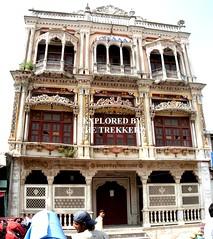 Gurdawara Siri Guru Singh Saba, Mansehra