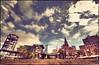 Sydney Cove (Manlio Castagna) Tags: sky clouds vintage buildings cove wide sydney sigma australia chapeau 1020mm hdr manlio castagna sydneycove photomatix tonemapped manliocastagna manliok