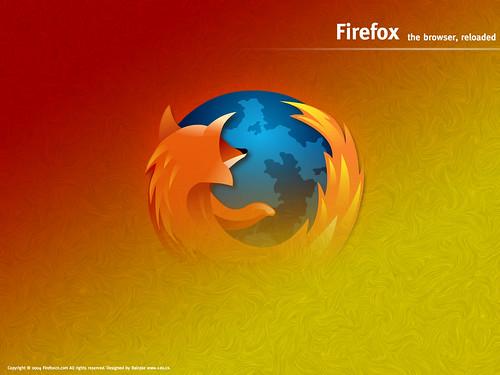 Firefox Walpapers 10