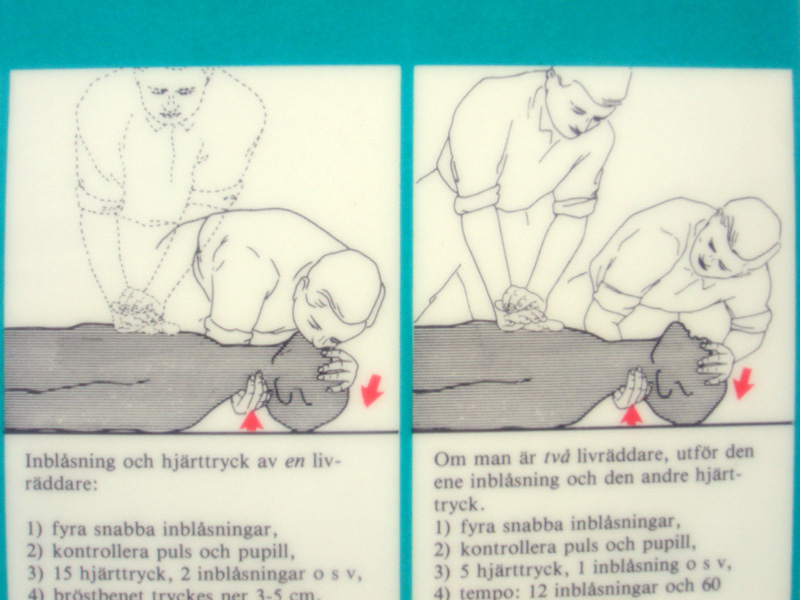 Swedish Resuscitation