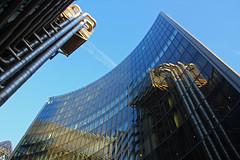 Lloyds Building, London (neiljs) Tags: uk