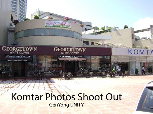 Komtar Photos Shoot Out