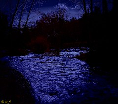 Nel blu dipinto di blu (* landscape photographer *) Tags: 2008 dicembre lucania cropani parconazionaledelpollino montalbanojonico salvyitaly