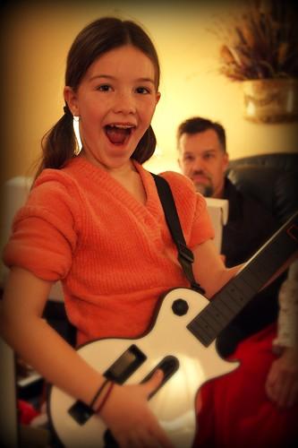 thirdniece guitar