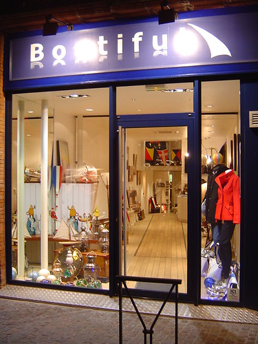 Boutique Boatiful Toulouse