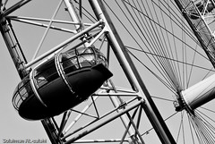 London eye (Sulaiman_Q8) Tags: london sulaiman mywinners alsalahi